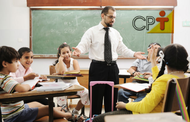 Especialista: A atenção dos alunos se prende com boas atividades!   Artigos Cursos CPT