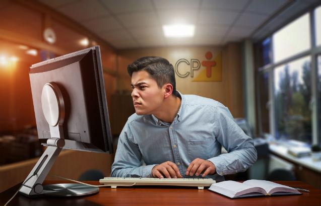 Treinamento de porteiro: como identificar pessoas suspeitas   Artigos Cursos CPT