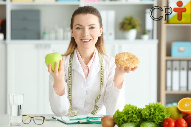 Especialista: Nutrição, uma profissão de futuro brilhante!    Artigos Cursos UOV
