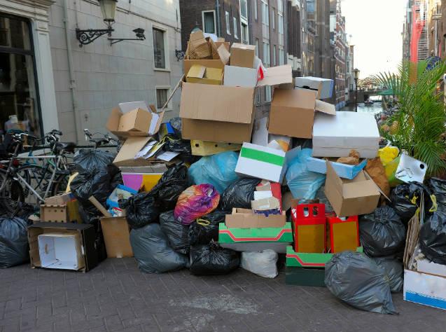 Tudo sobre reciclagem: vantagens da separação do lixo