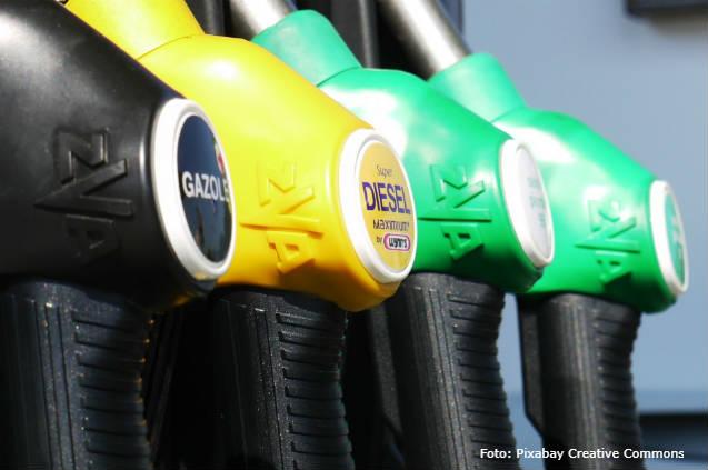 Comissão Europeia propõe fim à era dos combustíveis fósseis