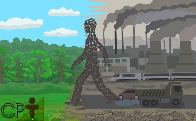 Antes de construir, avalie os impactos ambientais!   Artigos Cursos CPT