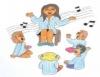 Professor de musicalização precisa entender de música na teoria e na prática