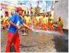 Limpeza urbana é responsabilidade pública