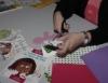 História contada com flanelógrafo encanta e motiva as crianças