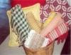 Tecelagem manual pode ser profissão,  atividade de lazer e terapia
