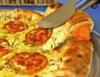 Massa de pizza pode ser pobre, rica ou exótica