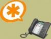 Asterisk permite aliar praticidade do PABX e baixo custo
