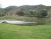 Barragens de terra são necessárias às atividades rurais