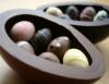 Ovos de páscoa são maneira criativa e gostosa de presentear