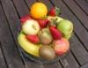 Frutas do Brasil fazem sucesso em feira internacional