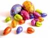Ovos de páscoa aquecem as vendas do comércio
