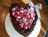 Cesta de chocolate é  presente na Páscoa e em todas as datas