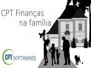 CPT Softwares lança o CPT Finanças na Família