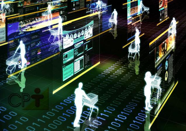 Loja virtual teve 40% de aumento nas vendas   Notícias Cursos CPT