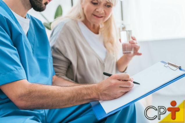 Especialista: O envelhecimento favorece o aparecimento de diversas doenças   Artigos Cursos CPT