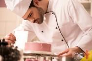 Tutorial: como aplicar papel arroz em bolos