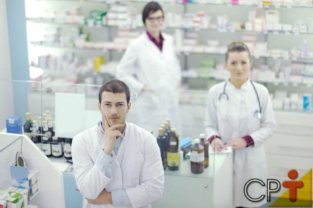 Vai manipular medicamentos? Aprimore seu relacionamento interpessoal!   Artigos Cursos CPT