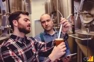 Beba no trabalho: torne-se um cervejeiro profissional