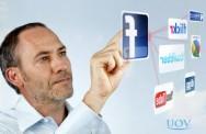 Como usar as redes sociais com fins profissionais