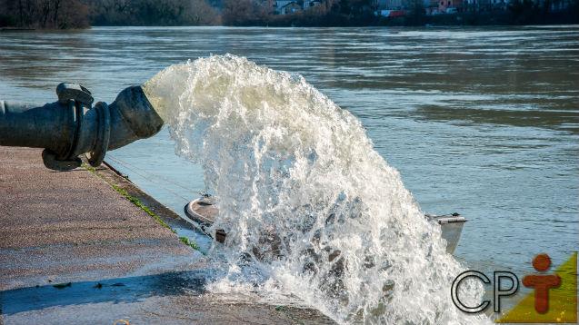 Lei das águas e Outorga de água, você já ouviu falar delas?   Artigos Cursos CPT