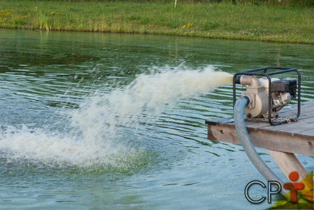 Manejo de bacias hidrográficas: o que isto? O que significa?  Dicas Cursos CPT