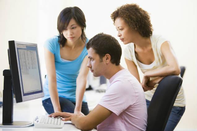 Como estimular a participação em cursos e treinamentos na empresa