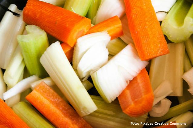 Saiba mais sobre alimentos minimamente processados
