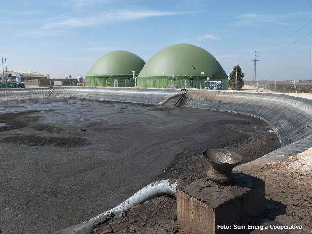 Biogás: etapas de produção e vantagens