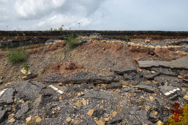 Erosão laminar: você já ouviu falar dela?   Artigos Cursos CPT