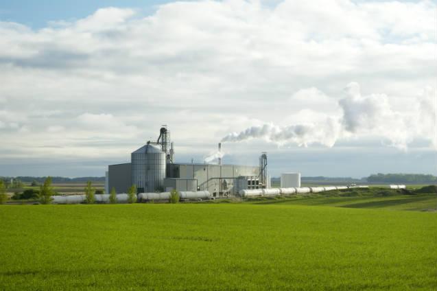 Importação brasileira de etanol passa do dobro em dezembro de 2018