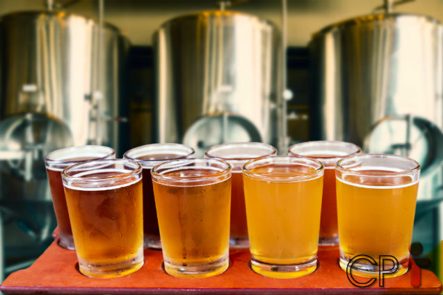 Clarificação da cerveja artesanal: aprenda mais sobre esse processo   Artigos Cursos CPT