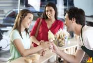 Para aumentar as vendas, inovação é a palavra de ordem no mercado dos sorvetes