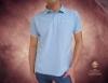 Camisas masculinas são simples de modelar