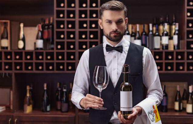 Você sabe abrir uma garrafa de vinho? Quer aprender?   Dicas Cursos CPT
