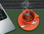 O sistema de desenvolvimento Java apresenta diversas possibilidades para o desenvolvimento de interfaces gráficas profissionais.