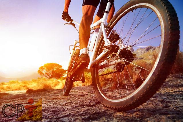 Qual o melhor pneu para terrenos com obstáculos? O kevlar!  Dicas Cursos CPT