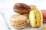 Conheça a história de alguns doces franceses