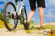 Kevlar: o melhor pneu de bicicleta para terrenos com obstáculos