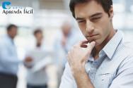 Lidando com o medo no ambiente de trabalho