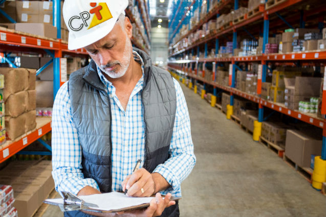 O segredo da boa gestão de estoque? Equilíbrio entre compra e consumo!   Dicas Cursos CPT