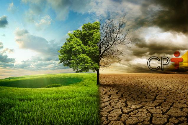 Impacto Ambiental Você Sabe O Que é Isso Do Que Se Trata Cursos A Distância Cpt
