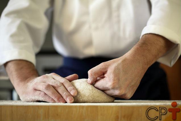 Por falar em padaria, você já ouviu falar em biga?   Dicas Cursos CPT