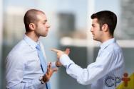 Você sabe lidar com conflitos?