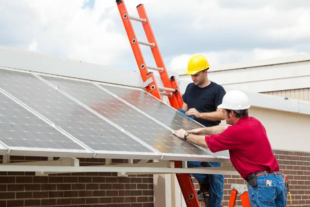 Crise hídrica: energia solar é solução para captação de água