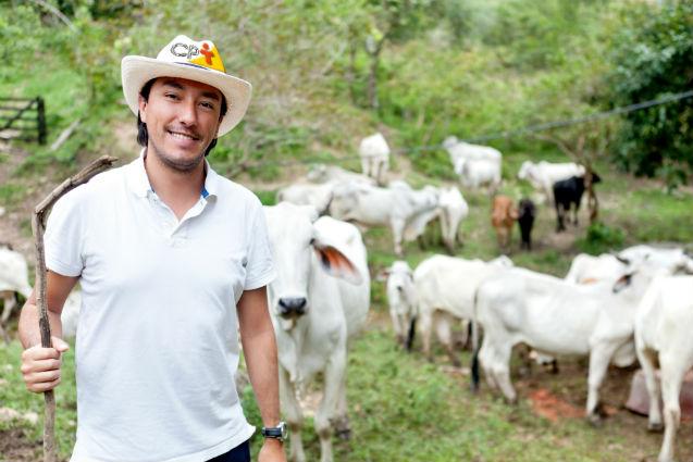 Especialista: o vaqueiro tem de saber se comportar frente aos animais   Artigos Cursos CPT