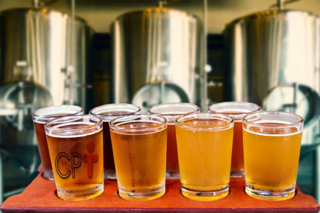 Compactação do leito filtrante, maior problema na clarificação da cerveja   Dicas Cursos CPT