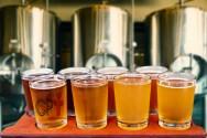 Compactação do leito filtrante, maior problema na clarificação da cerveja