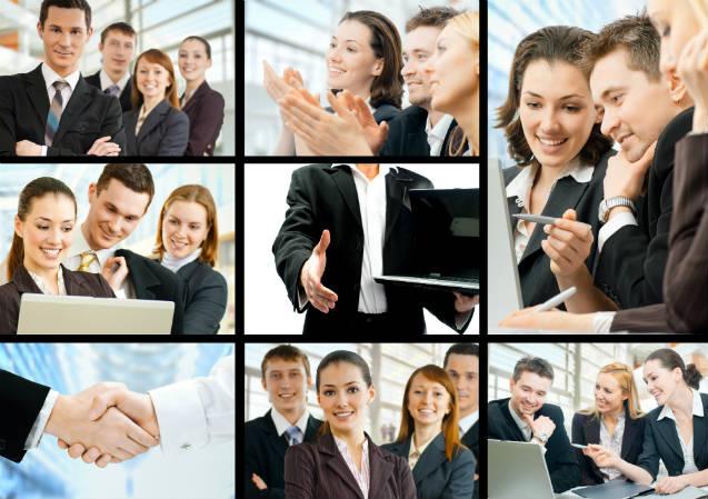 Como construir uma boa imagem da empresa