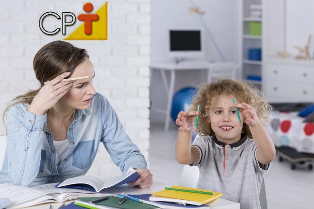 Quer saber se uma criança é hiperativa? Observe essas características   Artigos Cursos CPT